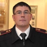 Подполковник полиции Владимир Белов: «А кто, если не я?!»