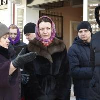 До 1 мая отмоют Любинский проспект в Омске
