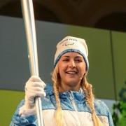 Омск примет эстафету Паралимпийского огня
