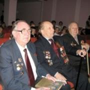 Омским ветеранам нашли дом