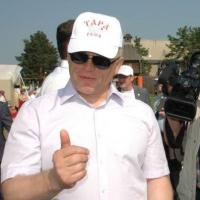 Глава Омской области поздравил жителей Тары с 422-летием города