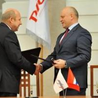 Омская область и РЖД договорились о сотрудничестве