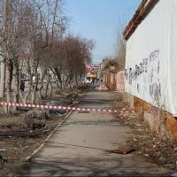 В центре Омска появится новый парк и рынок