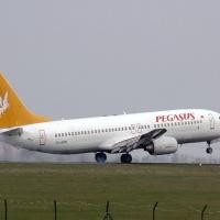 Турецкий авиаперевозчик закрыл прямой рейс Омск – Стамбул