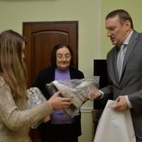Путин выполнил желание 12-летней омички