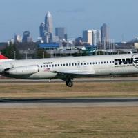 В Африке пропал алжирский самолёт со 110 пассажирами на борту
