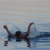 Два подростка утонули в омском озере