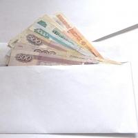 Предприятия омского региона задолжали работникам заработную плату в целом на 23 миллиона рублей