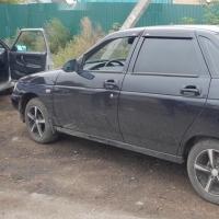 Омич угнал чужое авто, чтобы продать его по запчастям