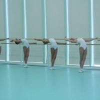 Юные омичи могут попасть в Академию танца Бориса Эйфмана