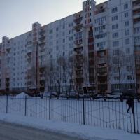 Омичи добились организации тротуара в новом микрорайоне «На Андрианова»