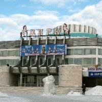 Омский цирк отремонтируют впервые за 40 лет