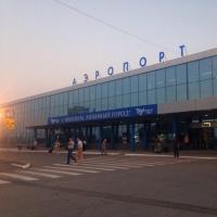 Омский аэропорт решил обновить здание