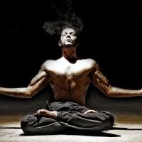 Омские заключенные начали осваивать индийскую медитацию