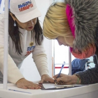 14 января в Омске пройдет единый день сбора подписей в поддержку Путина