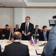 Власти Омской области задумались о создании особой экономической зоны