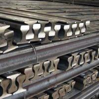Омский железнодорожник пойдет под суд за кражу 3 центнеров металла