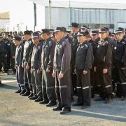 Омские полицейские объяснили, что заключенный просто неудачно упал
