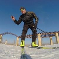 """Участник конкурса """"Лыжное селфи"""" лишился лыж из-за накрутки"""