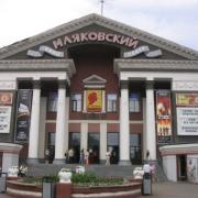 """Судебные приставы опечатали один из кинозалов в """"Маяковском"""""""