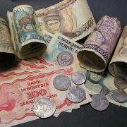 В Омской крепости открылась выставка монет
