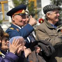 Мэрия Омска опубликовала праздничную программу на День Победы