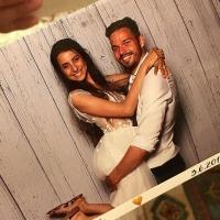 Голкипер «Авангарда» женился в Чехии