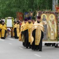Омские паломники пройдут царским маршрутом и пообщаются с премьером Донецкой республики