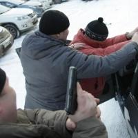 В Омске задержали дилеров и 10 килограмм наркотиков из Казахстана