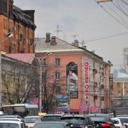 Nokia включила Омск в свой сервис пробок