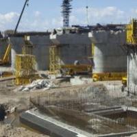 На строительство Красногорского гидроузла выделят средства из федерального бюджета