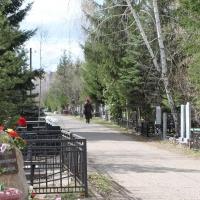 Комбинат специальных услуг ищет подрядчика для обработки омских кладбищ