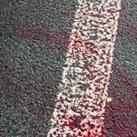 В Омске водителя ударил ножом в живот случайный попутчик