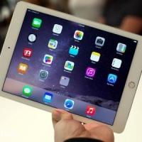 IPad стал мировым лидером продаж среди планшетов
