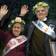 Бабушки доказали, что они Super!