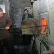 В Омске взрыв полностью разрушил здание котельной