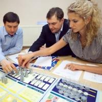 Омских чиновников обучили инновациям на ролевых играх
