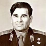 Солдатский полковник Алексей Дмитриев