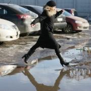 Омск ждёт неустойчивая погода