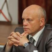 Виктор Назаров будет повышать энергетическую эффективность Омской области
