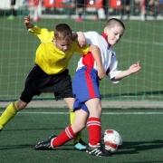 Сразятся за кубок мэра Омска футболисты из Сибири и Казахстана