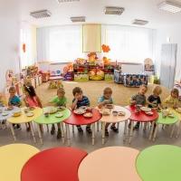 В Омске на Левом берегу откроется детский садик на 300 мест