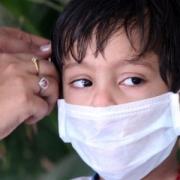 В Омске по-прежнему растет заболеваемость гриппом