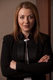 Анна Саватеева: