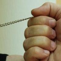 Первое свидание в Омске закончилось кражей золотой цепочки
