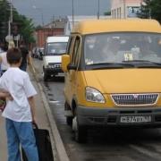 С 1 июля проезд в омских маршрутках подорожает