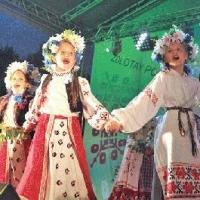 Юные омичи победили на международном фестивале в Белоруссии