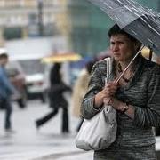 Омск ждет сезон кратковременных дождей