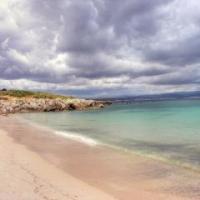 Четырех туристов оштрафовали в Италии за вывоз песка