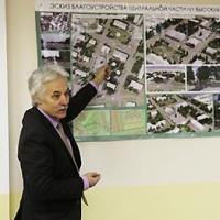 Фролов назначил нового директора омского депархитектуры